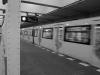 U-Bahn Fahrt