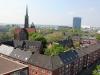 Blick über Bremen