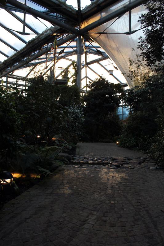 Botanischer Garten Bremen