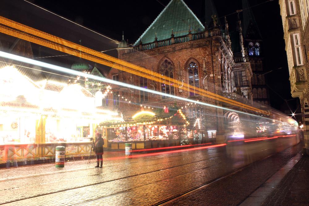 Bremer Weihnachtsmarkt