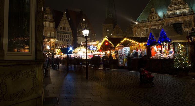 Bremen-weihnachtsmarkt