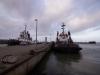 schiff-ankert-cuxhaven
