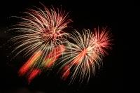 Feuerwerk Freimarkt
