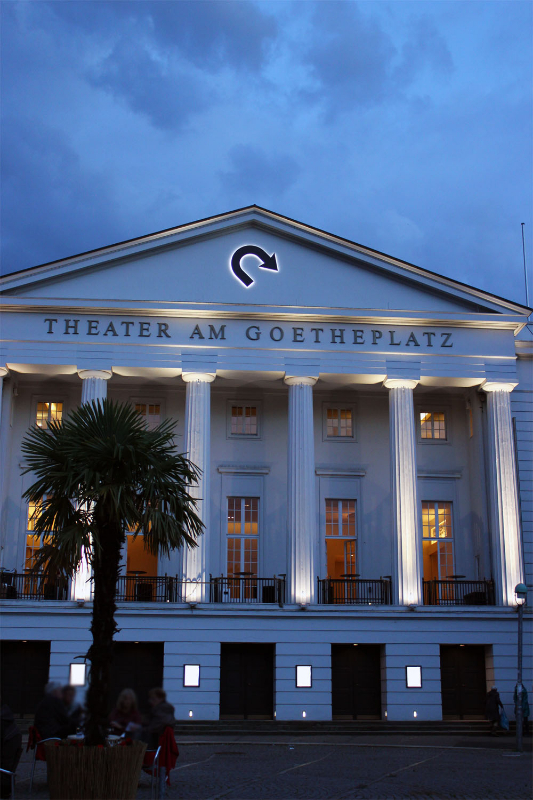 Theater am Goetheplatz