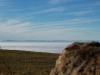 Nebel über dem Schwarzwald auf dem Schauinsland