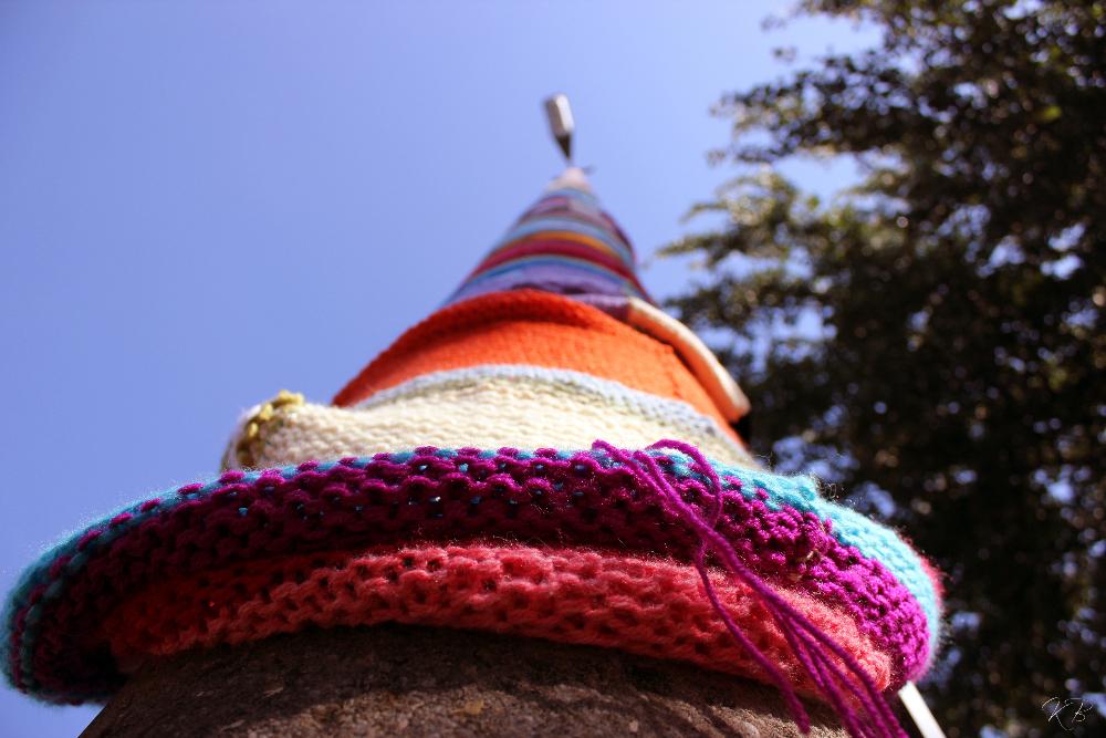 Urban Knitting