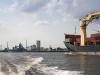cotainerschiff