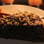 Mohn-Mandel-Kuchen