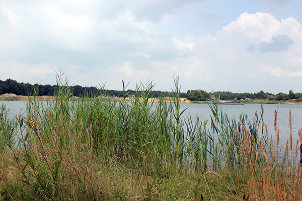 Baggersee