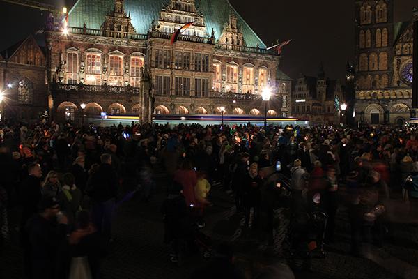 Lichtermeer 2014