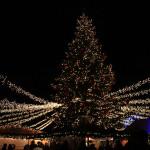 Lübeck Weihnachtsmarkt