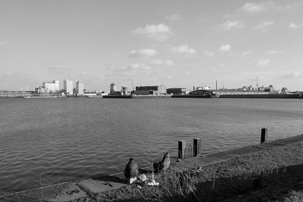 Überseehafen Bremen