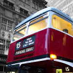 Routemaster London