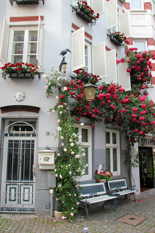 Schnoor Bremen