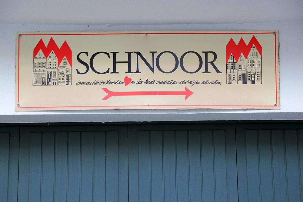 schnoor-straße-bremen
