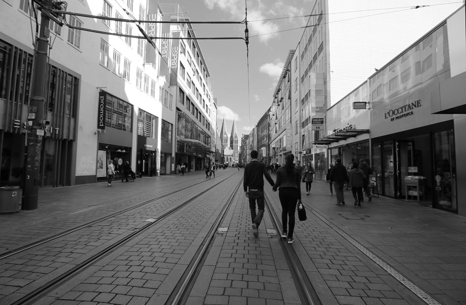 Obernstraße Bremen