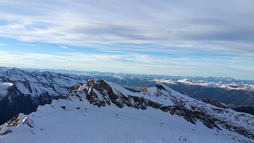 kitzsteinhorn-alpen