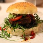 Burger Deluxe