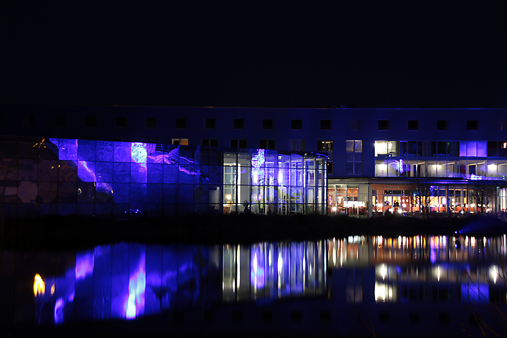 Atlantic Hotel Universum Bremen