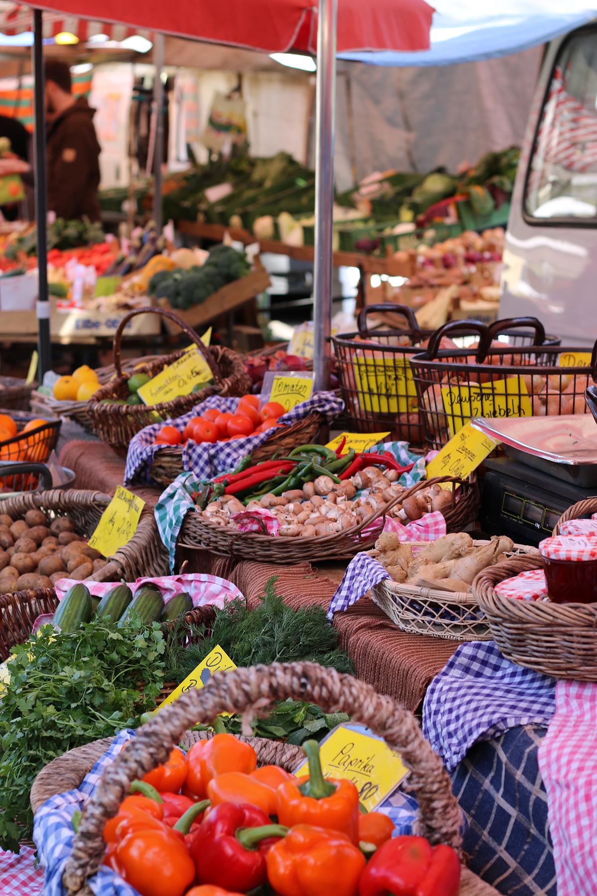 Findorffmarkt