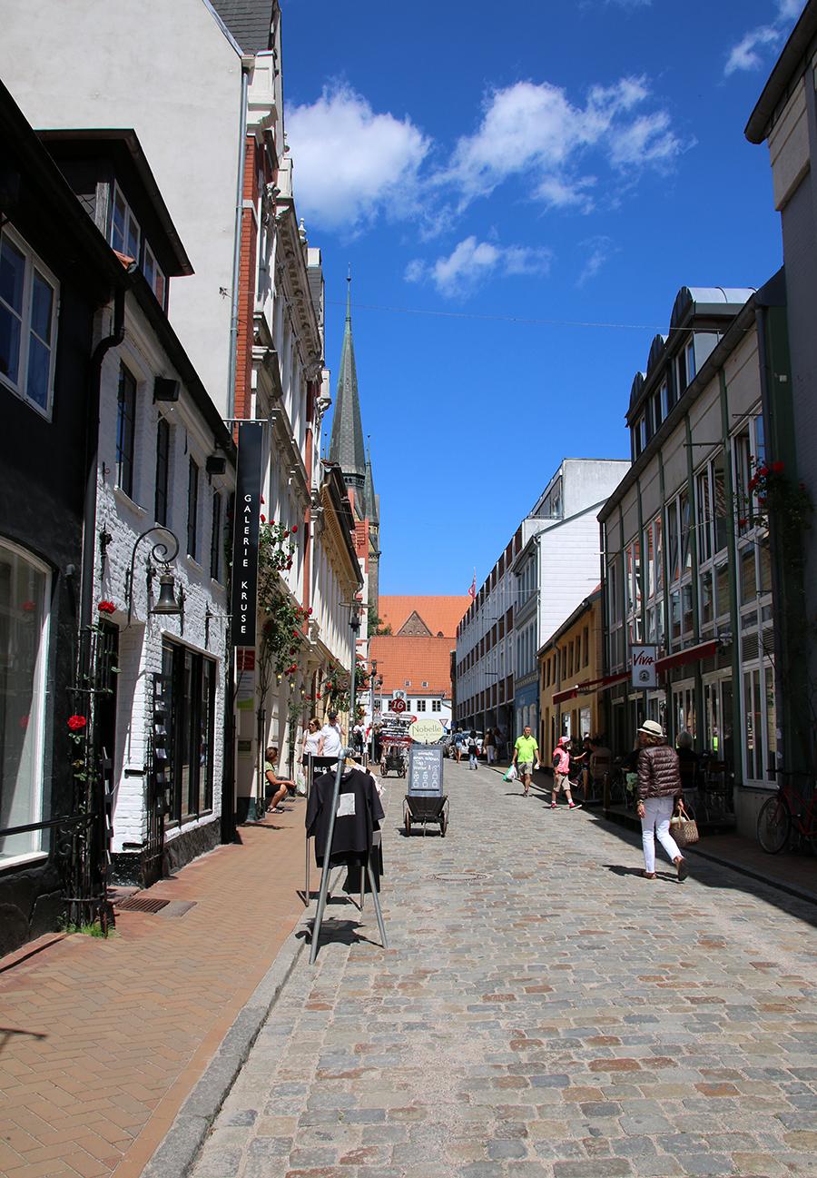 innenstadt flensburg
