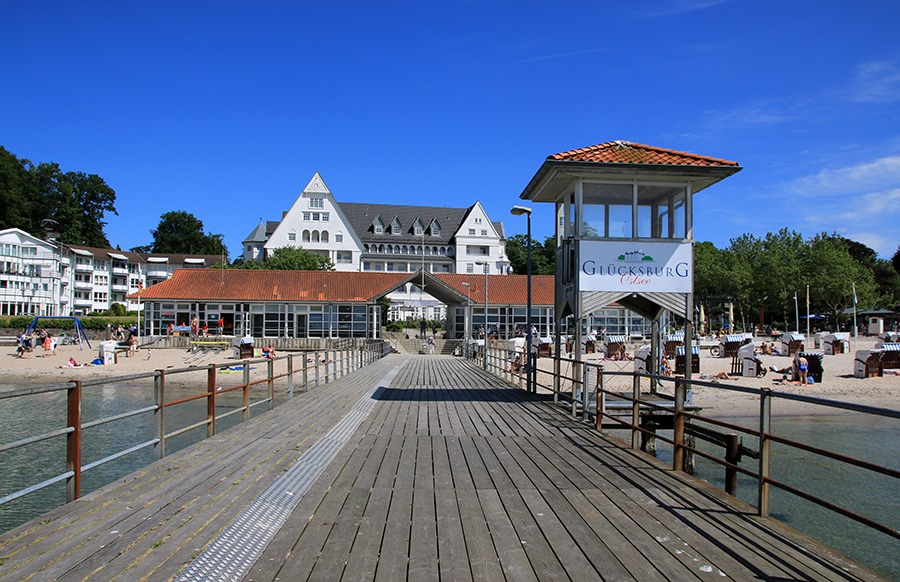 strand-glücksburg