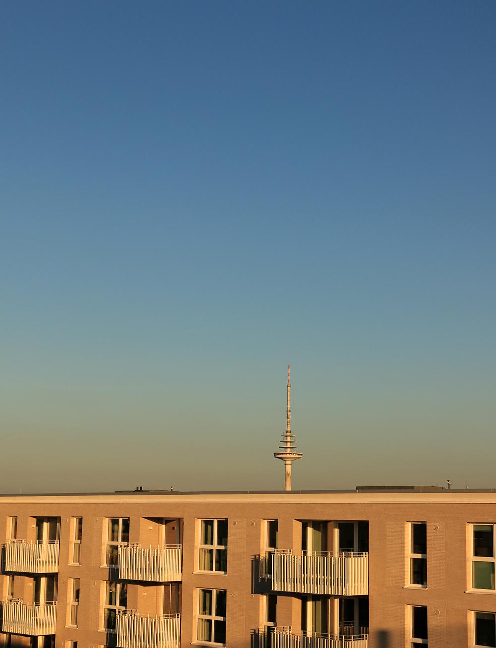 fernsehturm Bremen