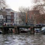 Amsterdam via Boot erkunden