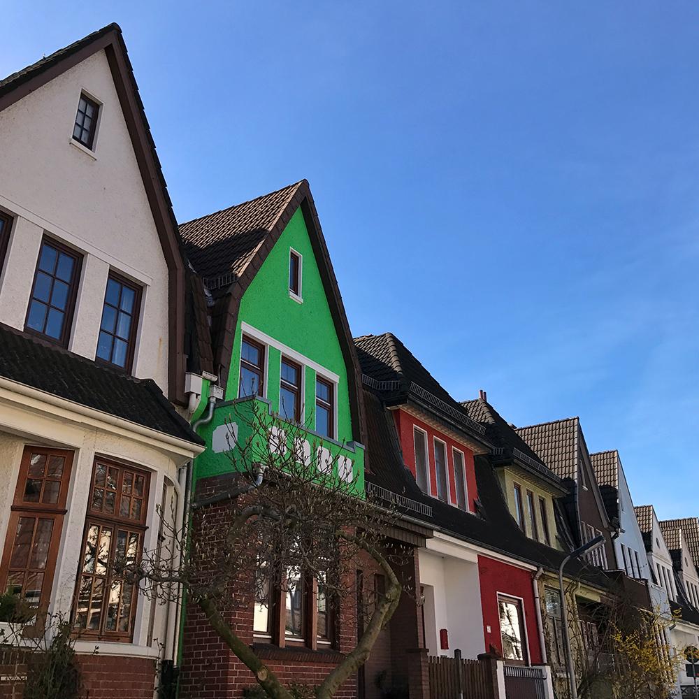 Bremer Häuser