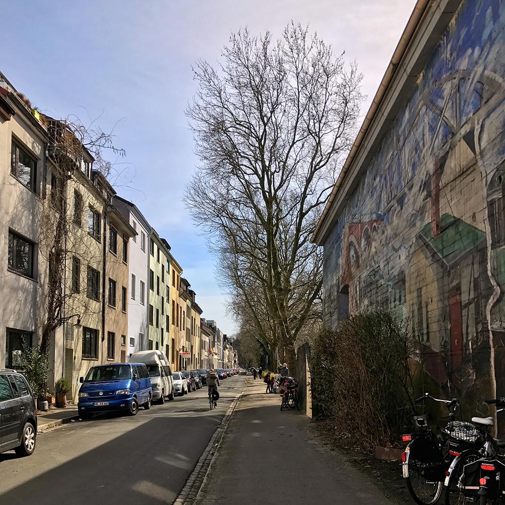 Findorff, Bunker