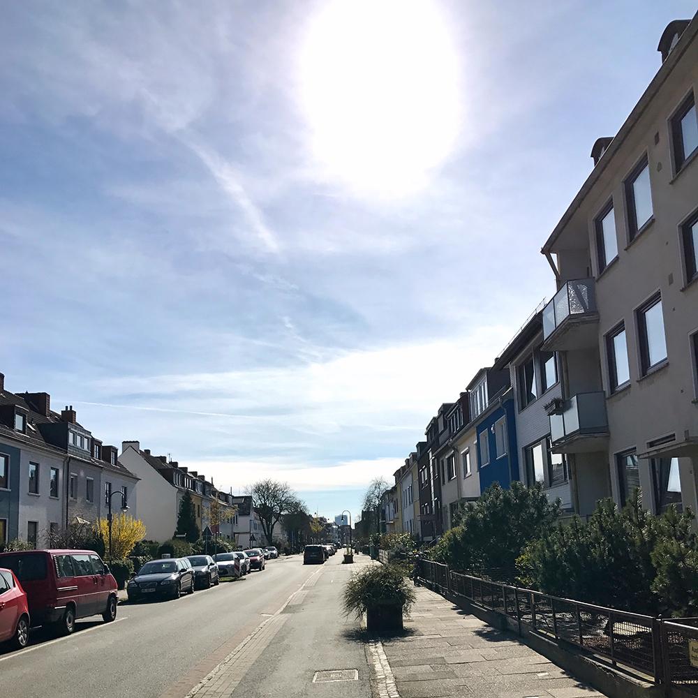 Findorff, Walle