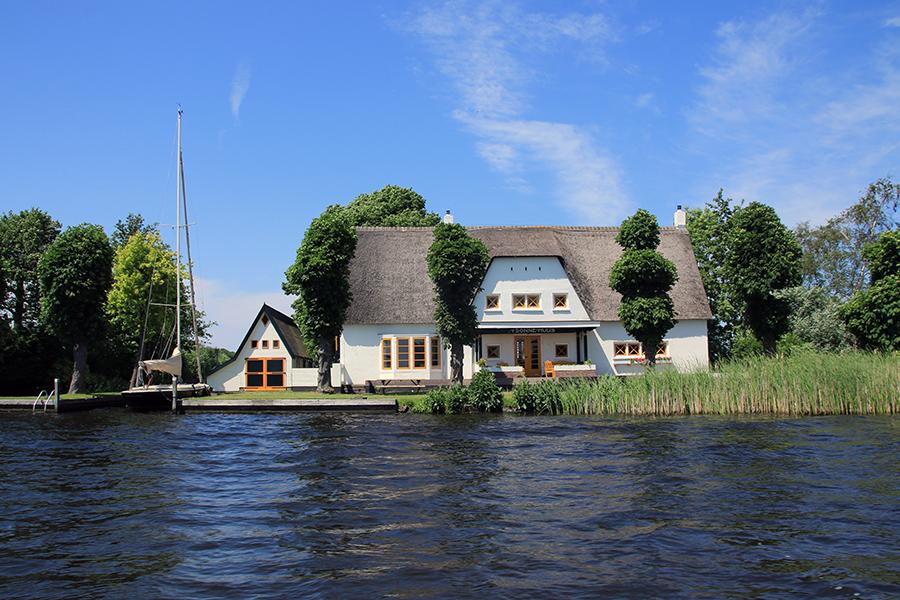 Wunderschönes Haus Holland